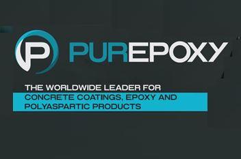 purepoxy distributor